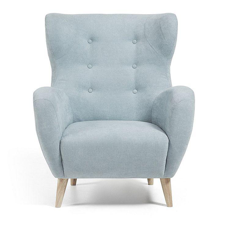 Мягкое кресло Passo, Julia Grup — купить
