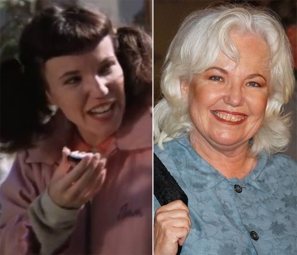 Grease Cast Then and Now | Jamie Donnelly (Jan) - 'Grease': Where Are They Now? - NY Daily News