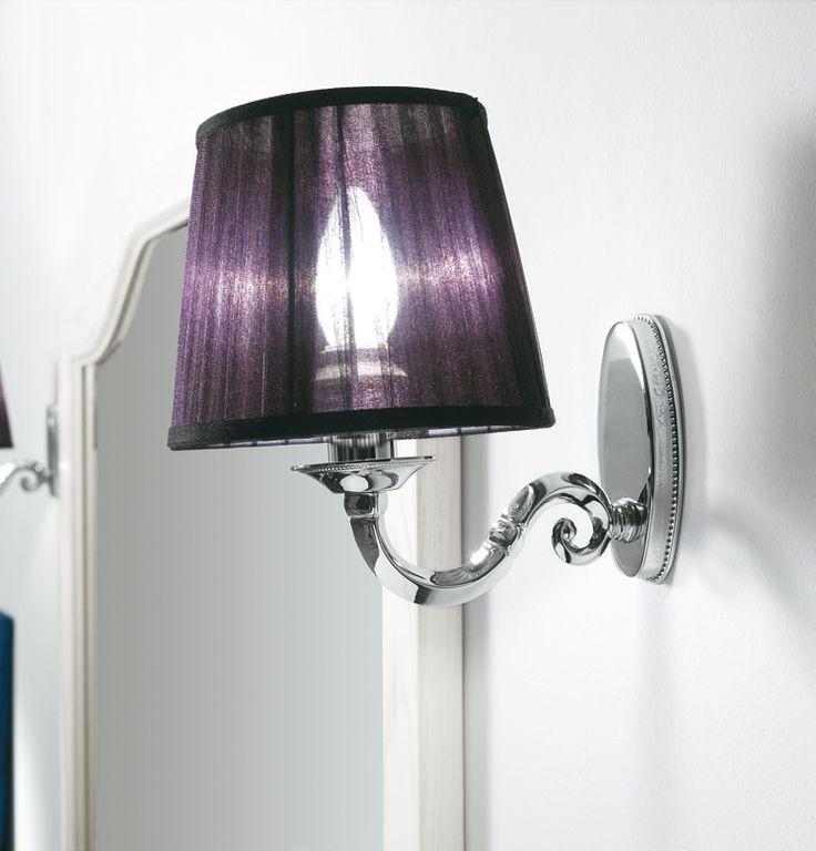#Eban wall & #mirror #lamps Alba | im Angebot auf #bad39.de | #Badmöbel #Bad #Badezimmer #Einrichtung #Ideen #Italien