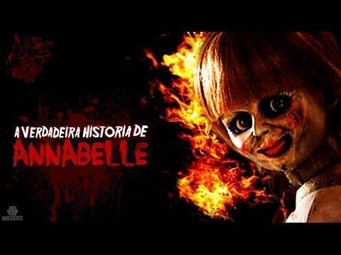 Assistir Annabelle Online Dublado HD 1080p - Filmes de Terror - LANÇAMENTO COMPLETO 2016 - YouTube