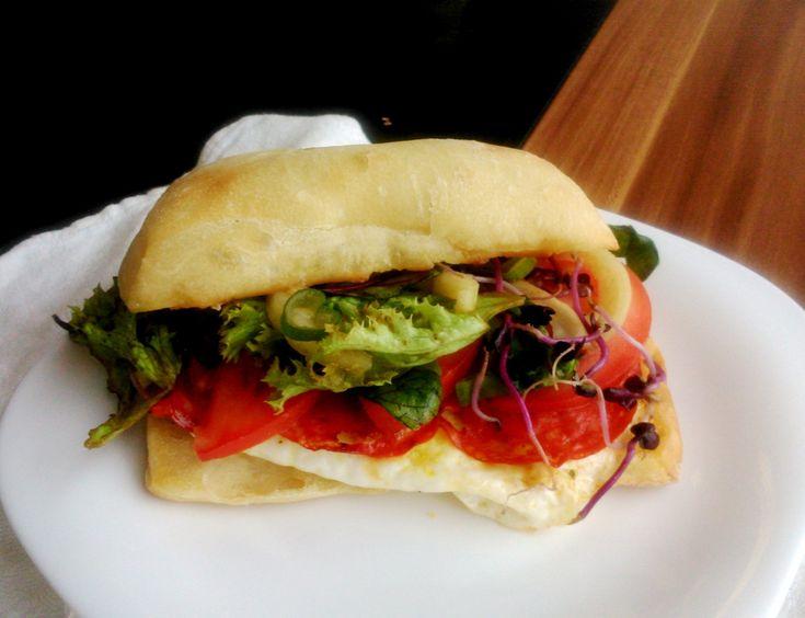 Ropogós héjú szendvicsalap minimális munkával