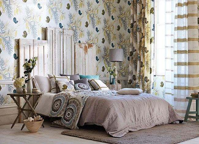 Harlequin - Designer Fabric and Wallcoverings   New Collections
