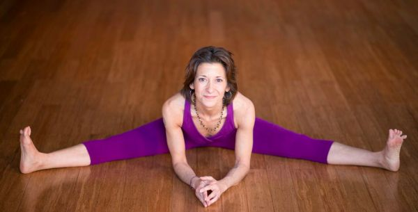 20 Questions with Julie Dohrman - GatherYoga
