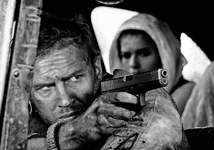 Tom Hardy - Mad Max: Fury Road (2015) - TH0040