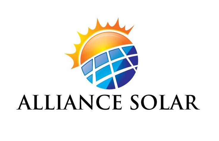 New Logo and Branding for New Solar Company by 786cr8tive