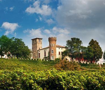 Castello di Buttrio - Buttrio (Ud)