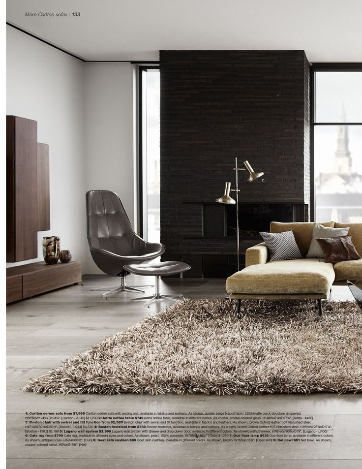 BoConcept - urban design