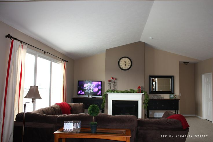 dark brown and red living room red black and tan living