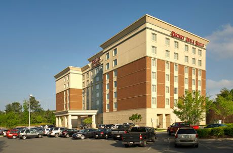 Learn more about hotels in Charlotte, North Carolina. Learn about traveling to, hotels in and vacations in Charlotte. Drury Inn & Suites Northlake - Charlotte, NC