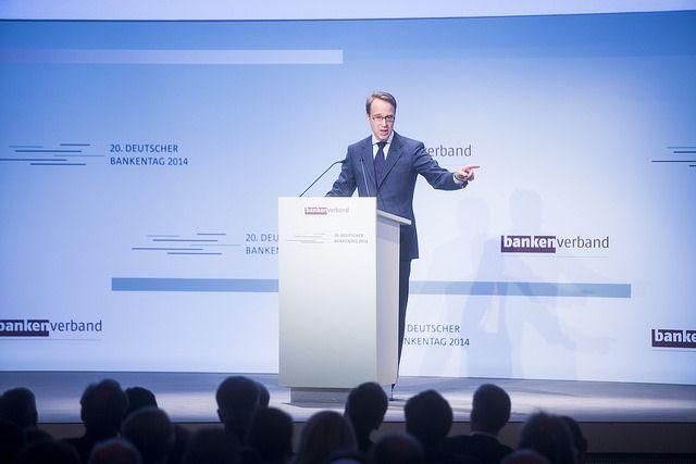 El Bundesbank pide una solución europea sobre el tratamiento fiscal de la deuda pública si no hay acuerdo global - http://plazafinanciera.com/economia/union-europea/el-bundesbank-pide-una-solucion-europea-sobre-el-tratamiento-fiscal-de-la-deuda-publica-si-no-hay-acuerdo-global/ | #Bundesbank, #DeudaPública, #FMI, #JensWeidmann, #ReformaFiscal #UniónEuropea
