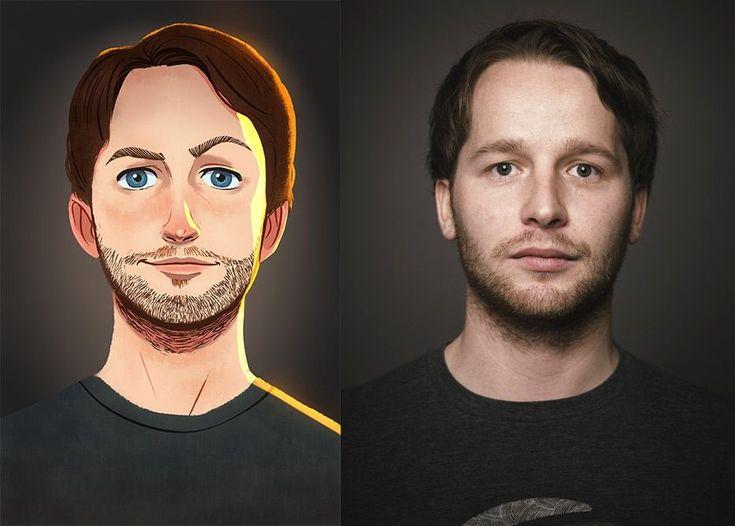поделюсь вырезать аватарку из картинки многолетние