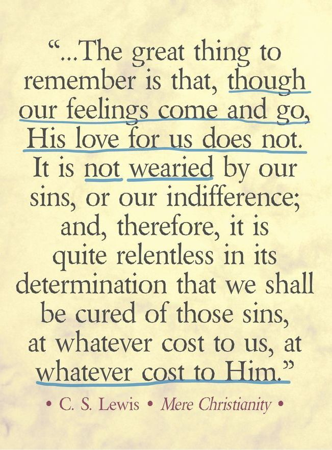 """""""Oh, it is wonderful to know that our [Savior] loves us—even with all our flaws! His love is such that even should we give up on ourselves, He never will. We see ourselves in terms of yesterday and today. [Jesus] sees us in terms of forever. Although we might settle for less, [the Lord] won't, for He sees us as the glorious beings we are capable of becoming."""""""