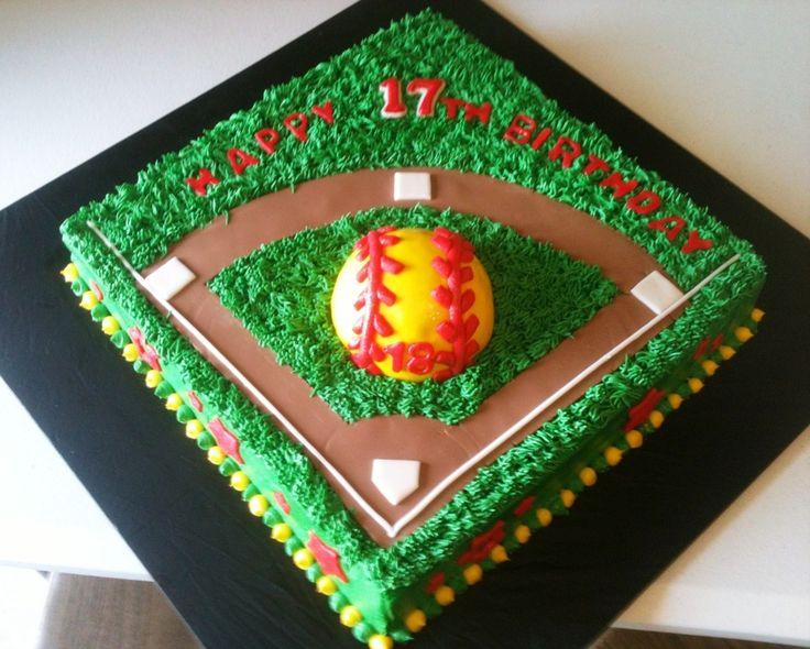 17 Best Megan 11th Birthday Images On Pinterest Softball Party