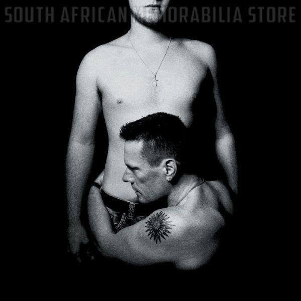 U2 BONO - Songs of Innocence - South African CD 0602547048929 *New*