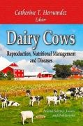 Description: The authors discuss the reproduction, nutritional management and diseases relating to dairy cows. Topics include strategies to improve the reproductive efficiency of dairy cattle; an illustrated classification system to define the causes of international bovine perinatal mortality; resetting the priorities for sustainable dairy farming under global change; and somatic cell count as a factor conditioning productivity of various breeds of cows and technological suitability of milk