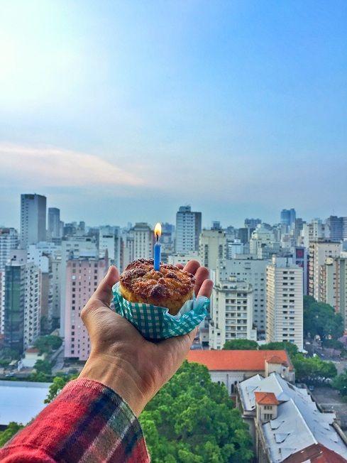 No aniversário da capital paulista que é comemorado dia 25 de janeiro, selecionamos fotos e dados da cidade de São Paulo que completa 461 anos!