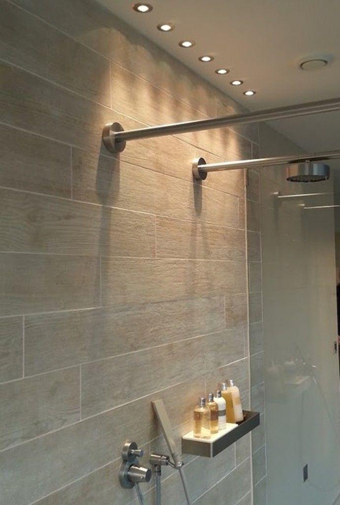 Led Shower Lights Waterproof Design Bathroom Recessed Lighting Shower Lighting Bathroom Ceiling Light