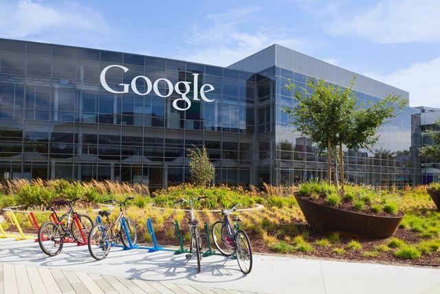 Google anuncia que só usará energia renovável a partir de 2017