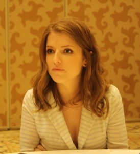Twilight's Anna Kendrick Talks About Paranorman:: Stop Mot Animal, Twilight Anna, Celebrity Interview, Perfect Kendrick, Local, Anna Kendrick, Ace Magazines, Anna Perfect, Kendrick Talk