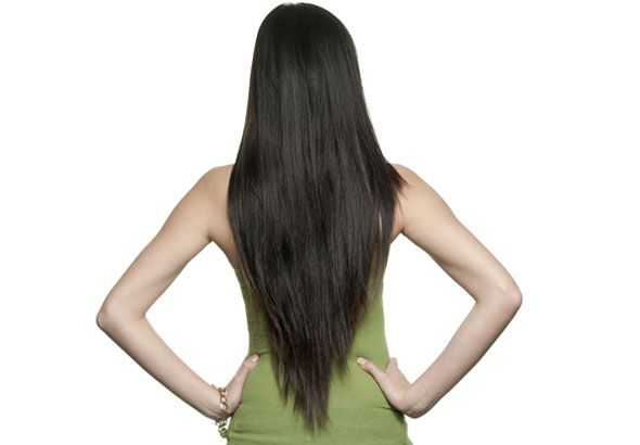 The V-back Hairstyle with Bangs-trendy hairstyles 2014 WHAT MINE LOOKED LIKE IN THE MID 70's IN HIGH SCHOOL