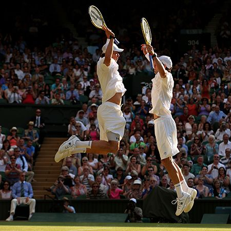 U.S. Open Tennis Tips from the Bryan Brothers - Life by DailyBurn
