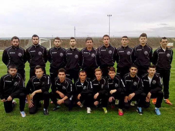 Neo Monastiri's football team