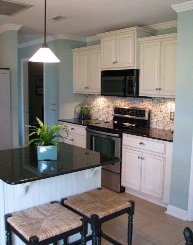 17 best our house in alabama images on pinterest alabama for Remodel a kitchen for under 5000