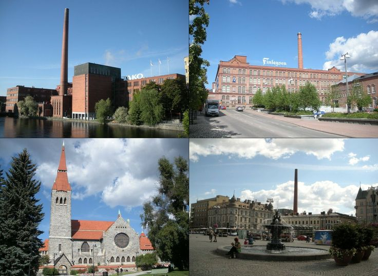 tampere finland -