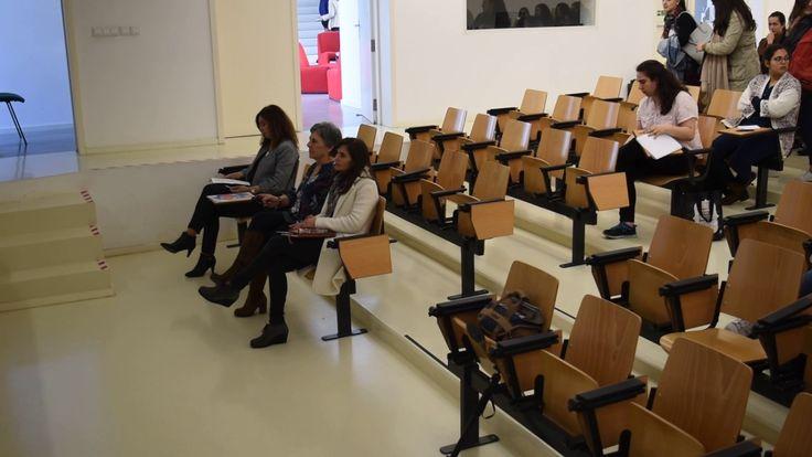 Conferência sobre Doação de órgãos na ESSUA em Aveiro Dia 29 de Março de...