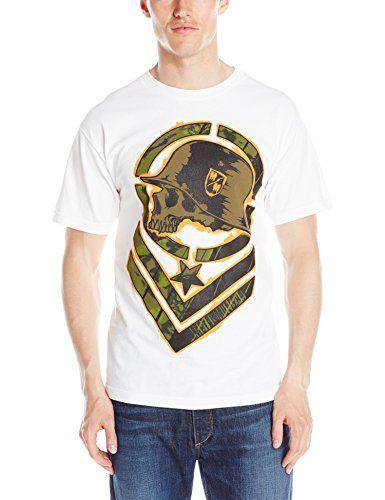 Metal Mulisha Men's Helter Skelter T-Shirt, Optic White, 2X-Large Metal Mulisha http://www.amazon.com/dp/B00VRPEYL8/ref=cm_sw_r_pi_dp_L1pswb0CD2F67