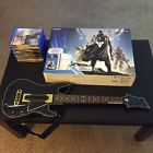 PlayStation 4 PS4 Destiny Edition 500GB with Guitar Hero & 10 GAMES
