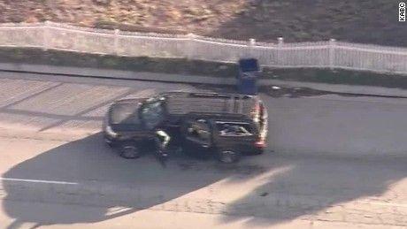 San Bernardino shooting: 14 killed; 1 suspect down - CNN.com