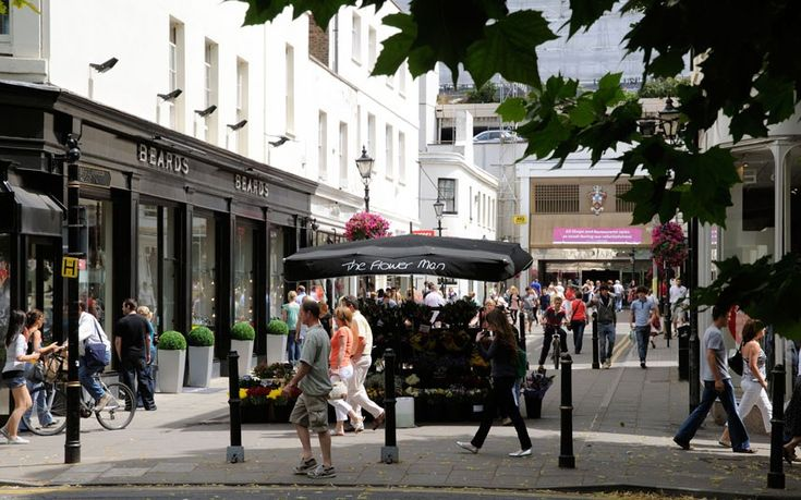 Cheltenham has been rated the number 1 place to raise a family in Britain according to the Telegraph.