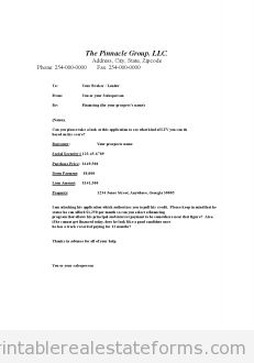 personal surety template - 766 best real estate images on pinterest free printable