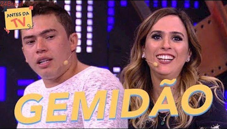 Grupo de WhatsApp - Tatá Werneck + Whindersson Nunes - Lady Night - Humor Multishow
