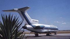 Eastern Air Lines Boeing 727 Whisperjet