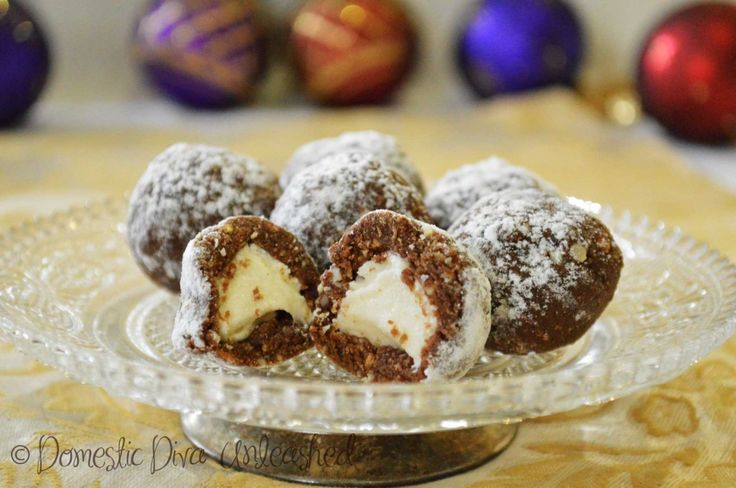 Domestic Diva: Carob Truffles. Thermomix and traditional methods. Failsafe diet recipe.