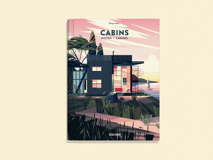 CABINS - cruschiform