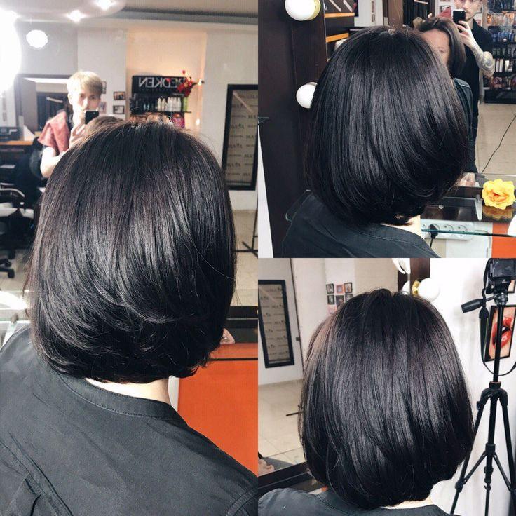 Окрашенные волосы не станут тусклыми и ломкими, если за ними правильно ухаживать! Профессиональная процедура по уходу за волосами Redken Chemistry сделает ваши волосы блестящими и шелковистыми, а также защитит от возможных повреждений. ☝🏻 Результат на лицо 😉  Окрашивание и уход Redken Chemistry от ТОП-стилиста салона MAYA Павла Калашникова.  Запись к нашим мастерам ☎ +7 978 861 48 04 Онлайн-запись: http://arn.su/1h0 ________________ ▶ #работы_mayasalon ◀ #mayasalon #салонкрасотымайя…