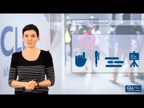 ▶ What is the B2 level? (CEFR for Languages) - YouTube