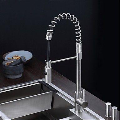 25+ best ideas about Küchenarmatur Edelstahl on Pinterest Küche - küchenarmatur niederdruck edelstahl