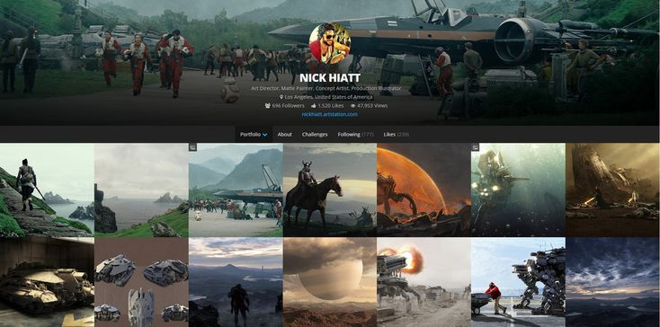 Discover the key skills, software and Photoshop tools you need to get your first job in matte painting with these tips from Star Wars artist Nick Hiatt