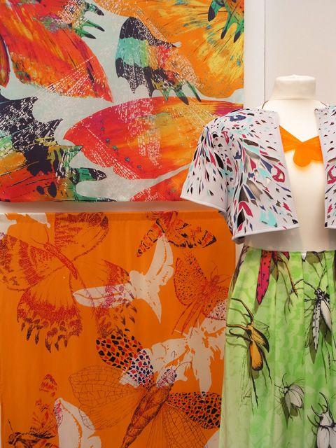 New Designers part one 2012 -Becky Webberley