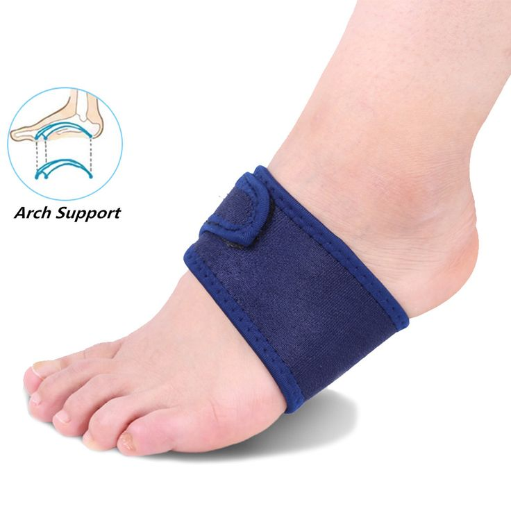 >> Click to Buy << MWSC Breathable Elastic Silica Gel High Arch Orthotics Bandage for Heel Foot Pain Relief Plantar Fasciitis Orthopedic Insoles #Affiliate