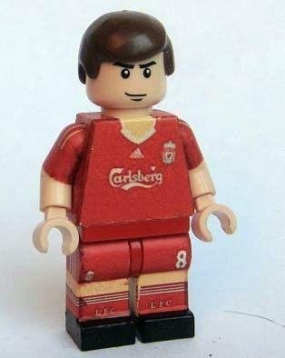 Next Up Liverpool!