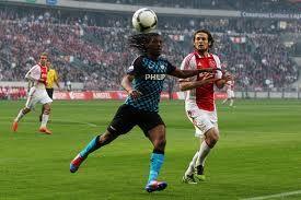 Prediksi PSV vs Ajax