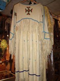 AMERICAN INDIAN CLOTHING PATTERNS | FREE PATTERNS