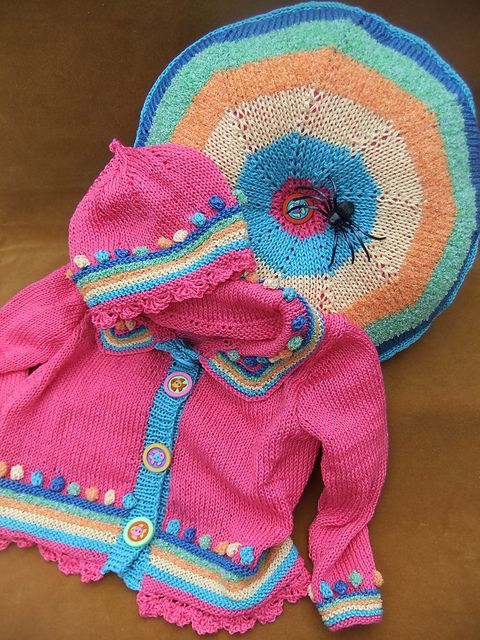 Ravelry: Project Gallery for Miss Muffet pattern by Martin Storey