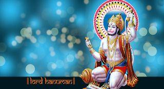 Benefits of Hanuman Chalisa