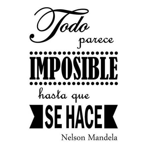 Best 25 Vinilos Frases Ideas On Pinterest Letras